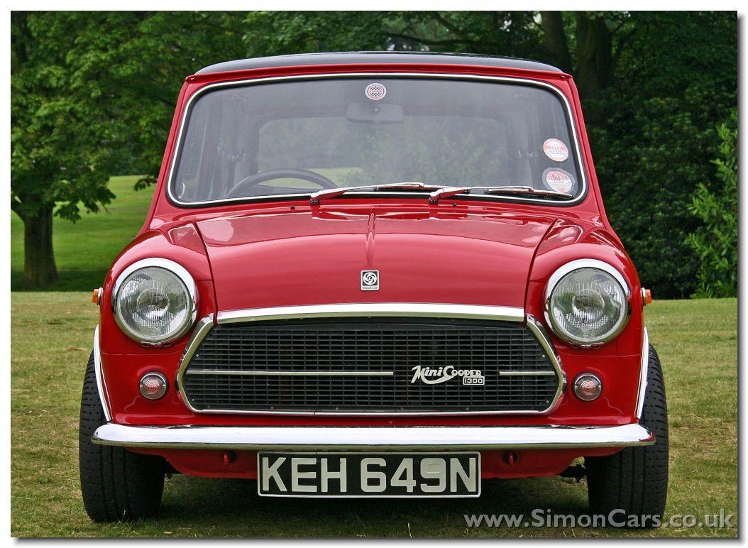 Innocenti Mini Mini cars, Classic mini, Mini cooper