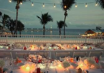 Make Your Special Day Sparkle With A Beautiful Banquet Held On The Sands Of Private Beach At Reach In Key West Florida Wedding Photography By