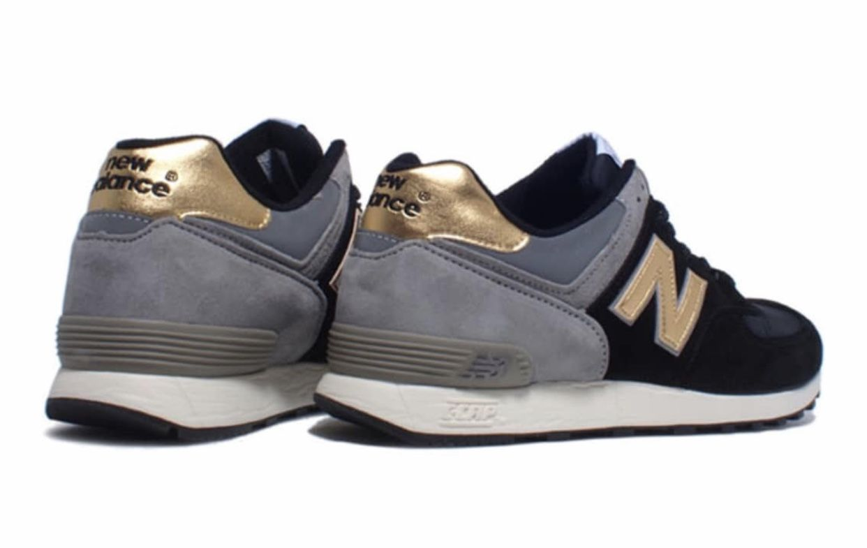 "Offspring x New Balance 576 ""Covent Garden"" Pack - 2010  b8a461528768"