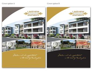 Apartment Brochure For Westralia Gardens Rockingham Brochure - Apartment brochure templates