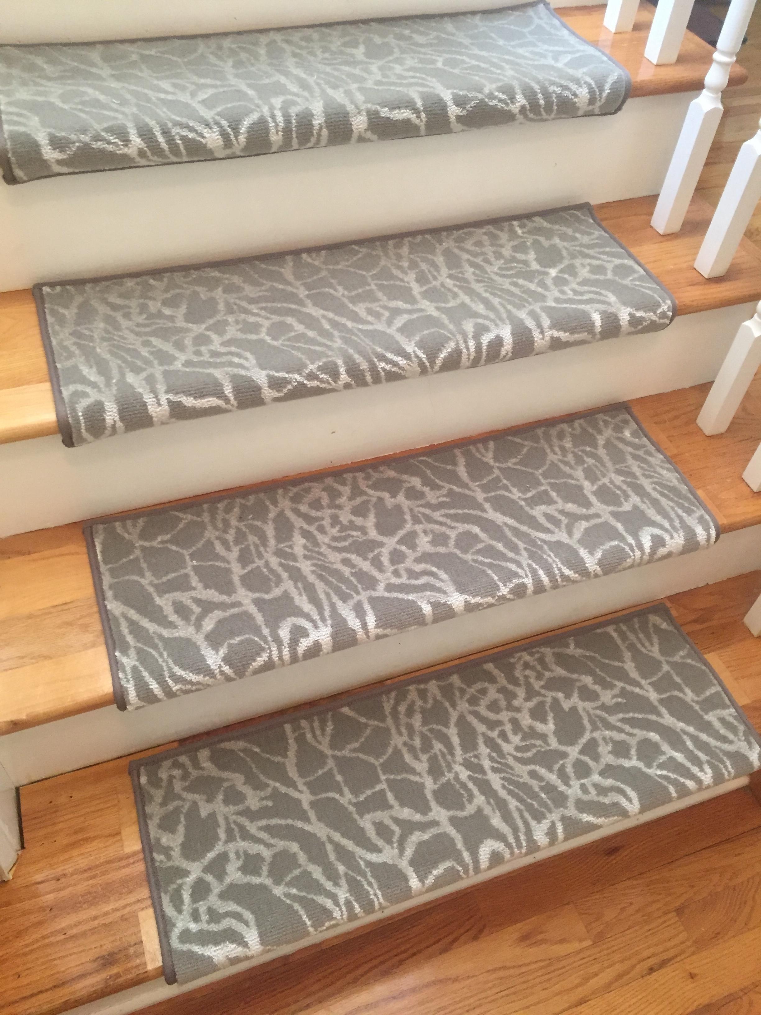 Best Kinetic Twilight New Zealand Wool – True Bullnose™ Carpet 400 x 300