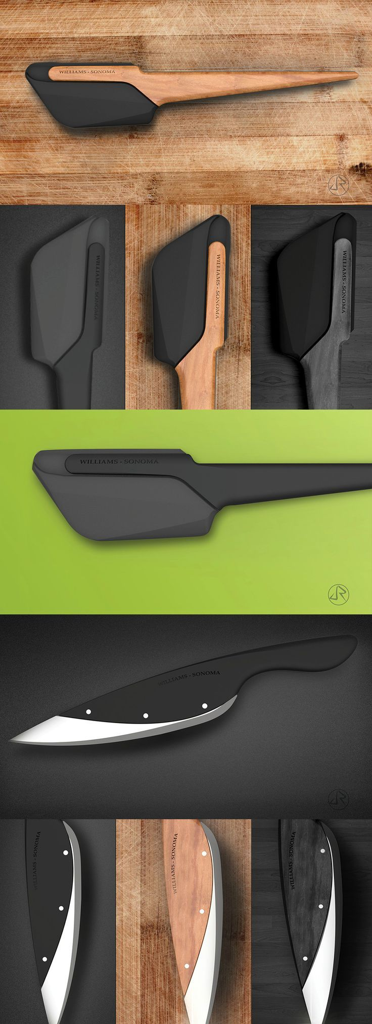 Simply Beautiful Kitchen Tools