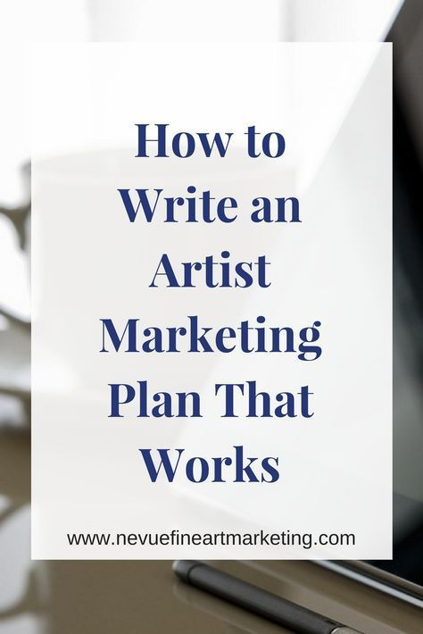 Help to write business plan