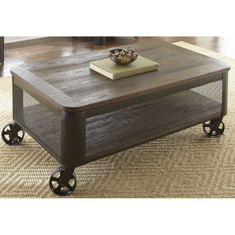 Modern Brown Lift Top Coffee Table With Wheels Barrow Coffee Table Coffee Table With Wheels Lift Top Coffee Table