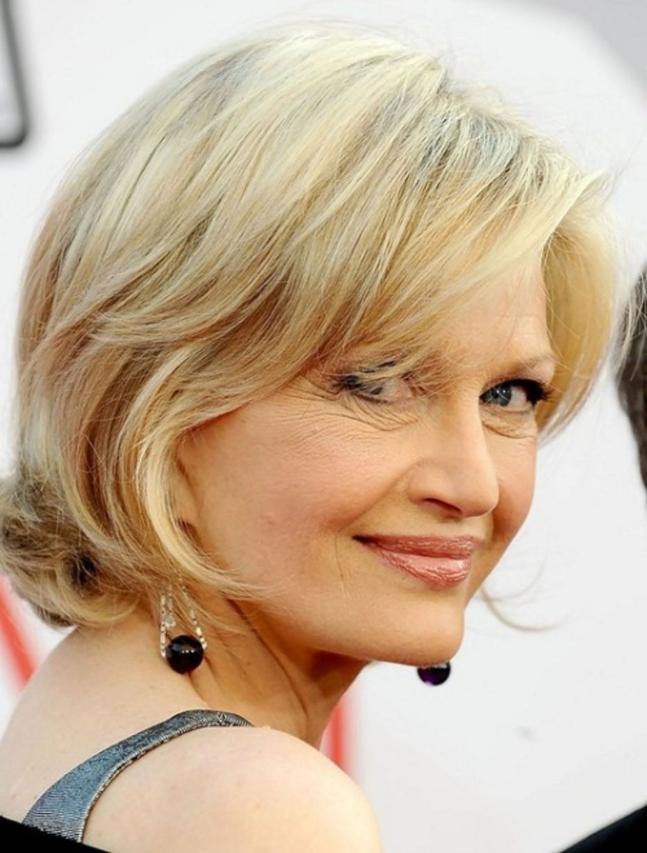 modern haircuts for women over with extra zing in