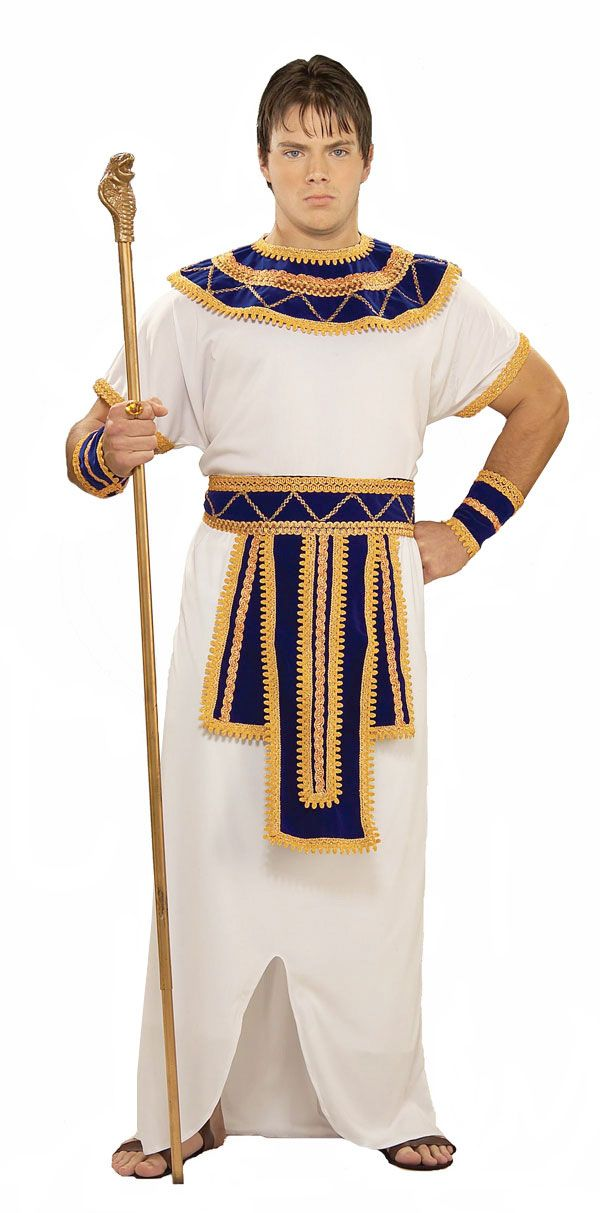 Prince of the Pyramids Costume - Egyptian Costumes  sc 1 st  Pinterest & Prince of the Pyramids Costume - Egyptian Costumes | Magic Flute ...
