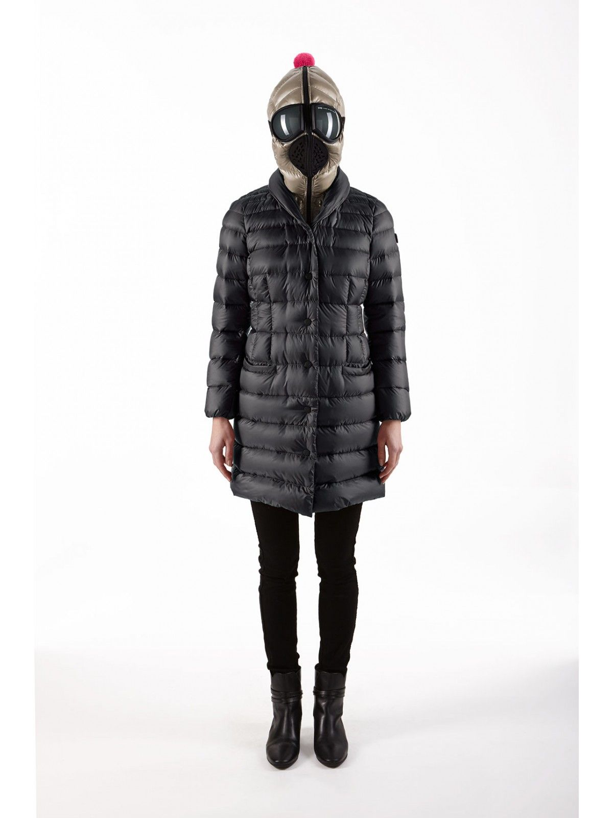 Ai- Storm Jacket: new Fall-Winter collection 14/15