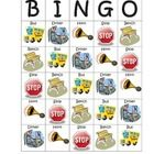 These BINGO cards are a wonderful asset to any lesson plan with a transportation theme.  The focus of these cards are school buses.    Children mat...