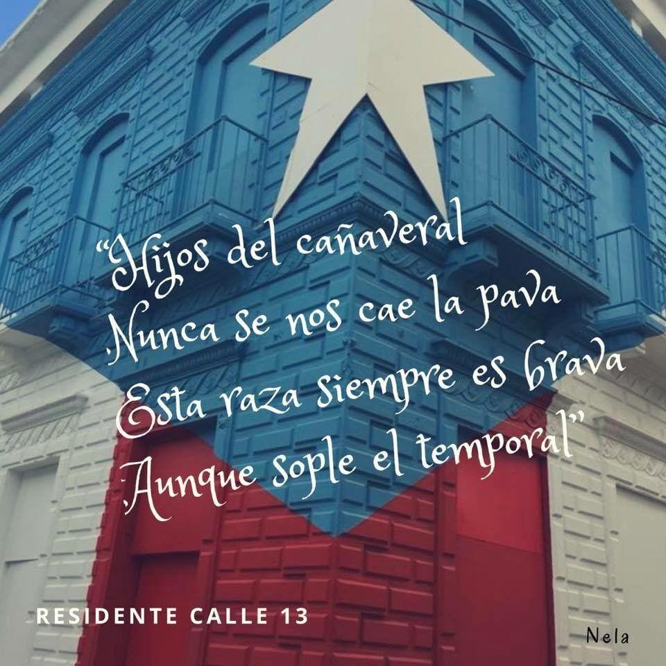 Puerto Rico - Hijos del cañaveral - Residente | Puerto Rico ...