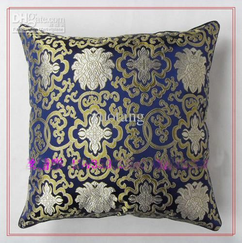 Outdoor Pillows On Sale Blue Cushion Covers For Sofas High Quality ...