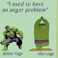 Hot Yoga Meme