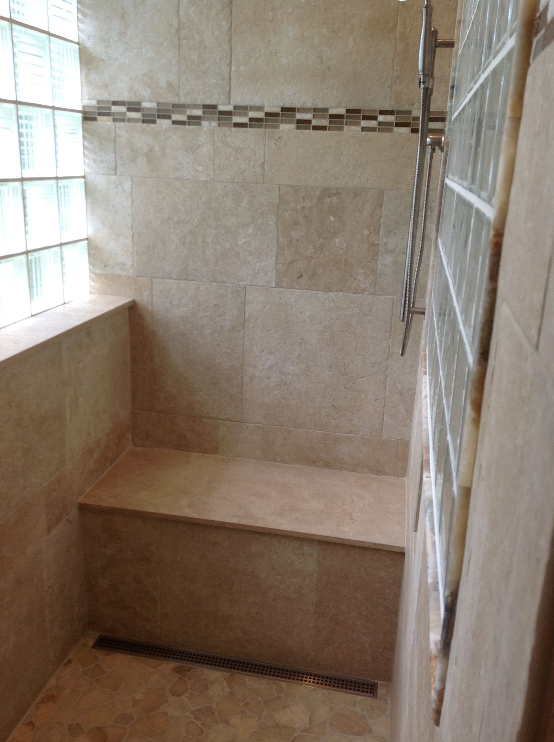 Contemporary condo bath modern bathroom chicago by jill jordan - Bath