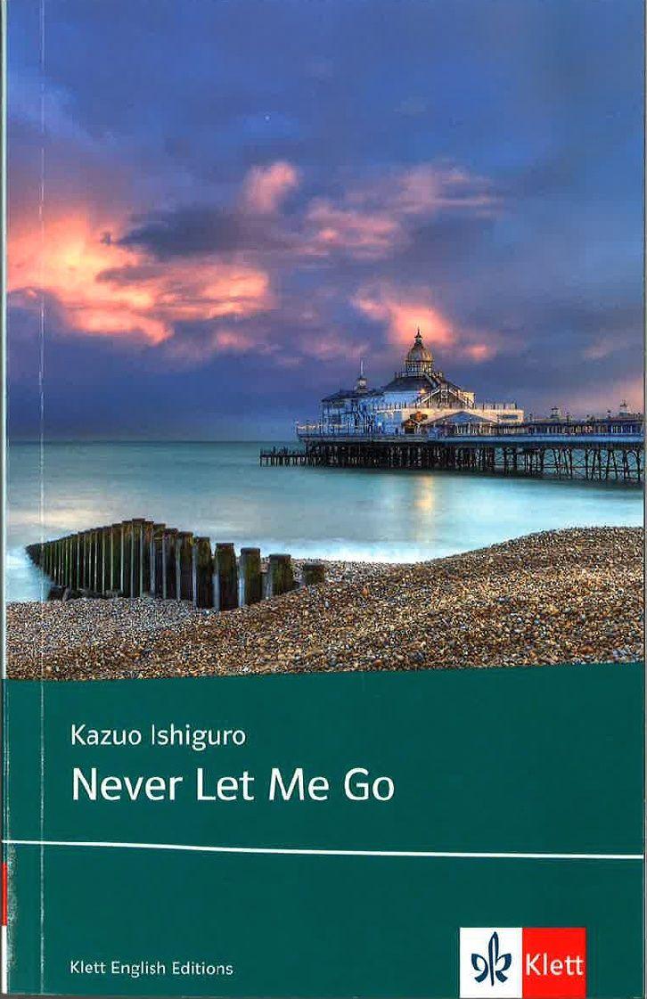 never let me go deutsch