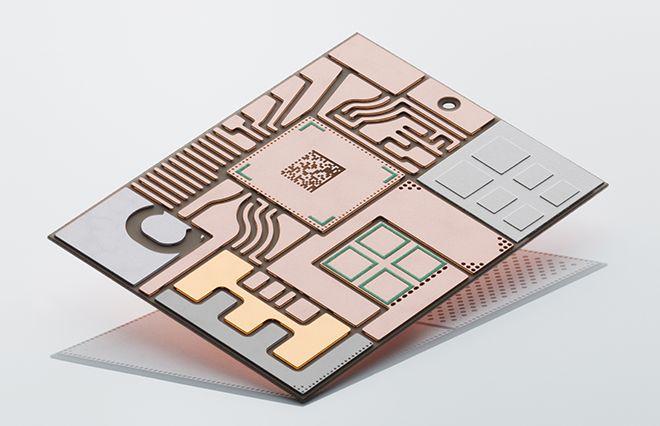 Pin by Crystal LeBlanc on Avanti Circuits | Printed circuit
