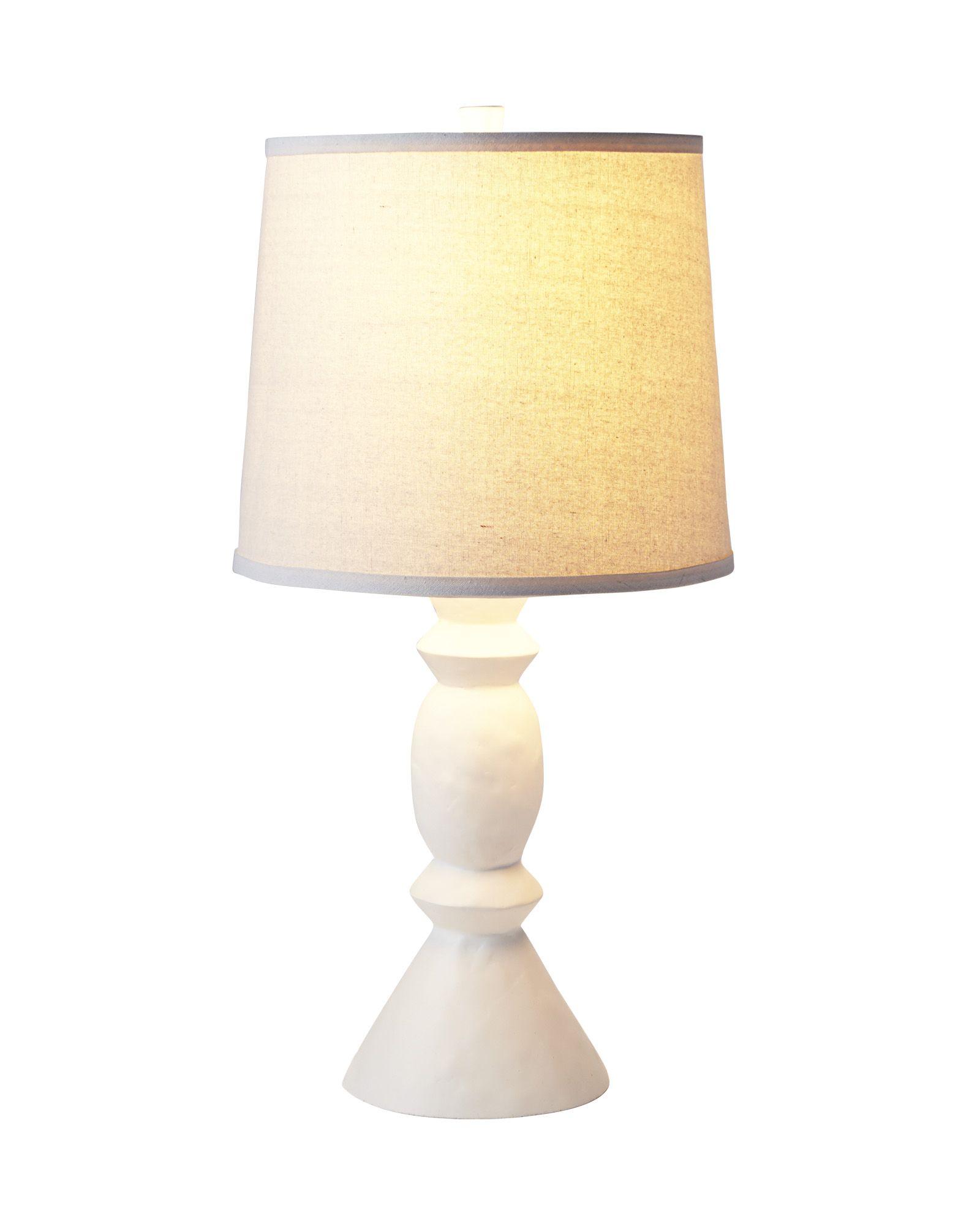 Brighton Table Lamp Smallbrighton Small