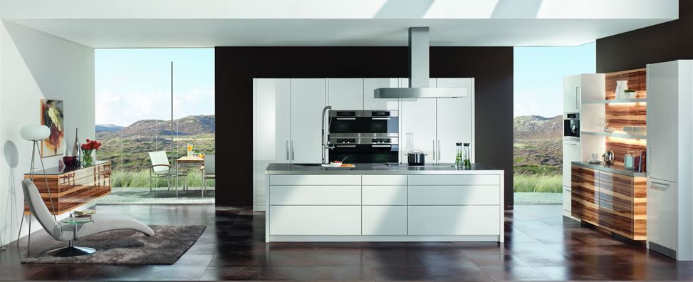 Another Great European Style Kitchen From Lex Kitchen Site!