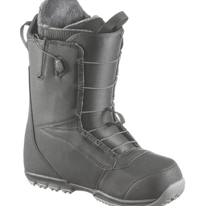 Burton Ruler Snowboard Boots 2020 Herren schwarz