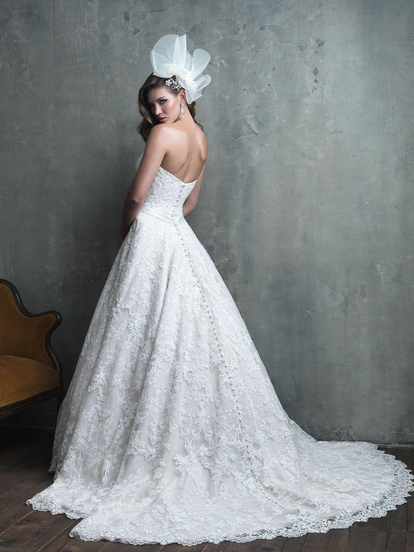 181e0623980 Allure Couture Fall 2014 Collection