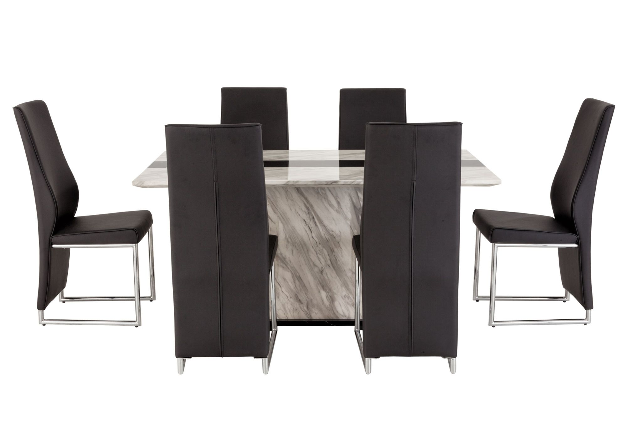 Furniture Village Dining Chairs mont blanc dining table & chairs at furniture village - mont blanc