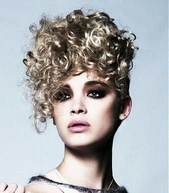 Pin By Sarah Louise On Hair 3 Curly Hair Styles Hair Styles Curly Hair Inspiration