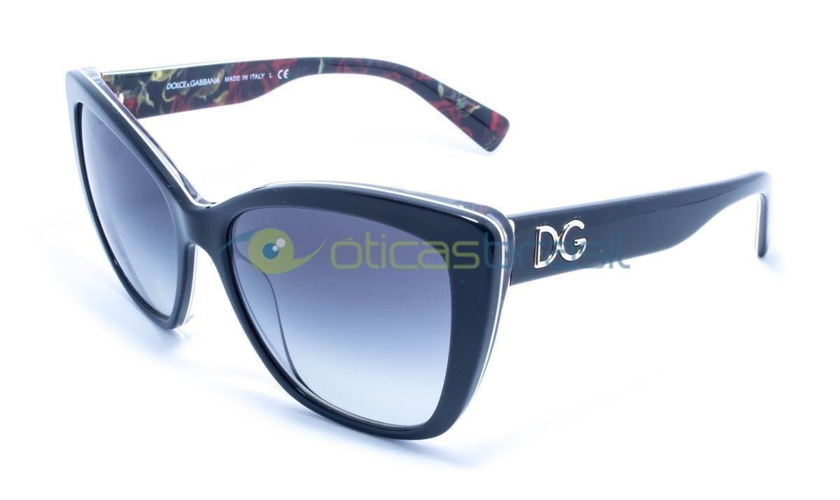 35197e4f4da Dolce   Gabbana DG 4216 2940 8G Referência entre estrelas de Hollywood