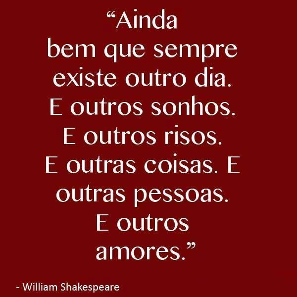 William Shakespeare Shakespeare Frases Motivacionais William