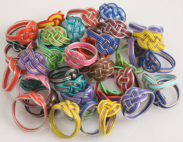 Tremendous Omg Remember These Swirly Recycled Telephone Wire Rings Wiring Digital Resources Funapmognl