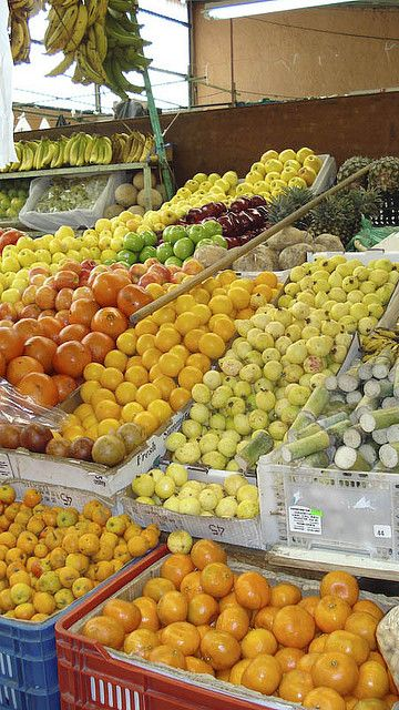 Mercado (Mexican Market)