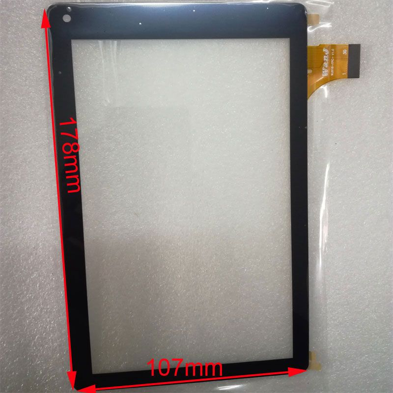 7/'/' Touch Screen Digitizer Replacement Sensor For RCA 7/'/' VOYAGER ll RCT6773W22B