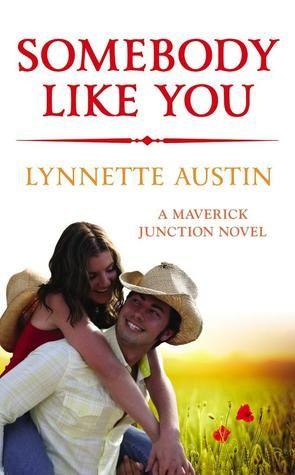 Contemporary Romance:  Lynnette Austin's Somebody Like You