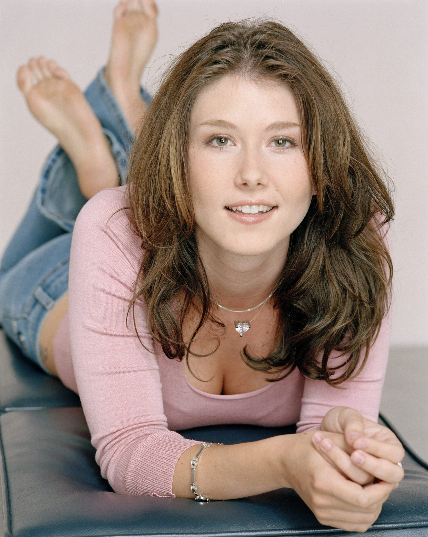 2019 Jewel Staite naked (13 photo), Ass, Sideboobs, Boobs, butt 2006
