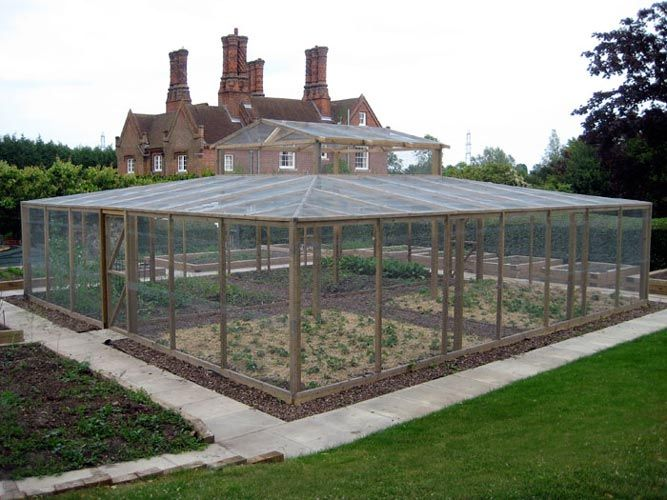 Roman Fruit Cage agriframescouk deliverable to usa greenhouses