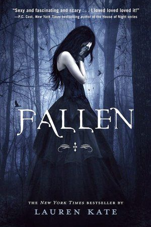 to read    ebook    Book 1 of the Fallen Series