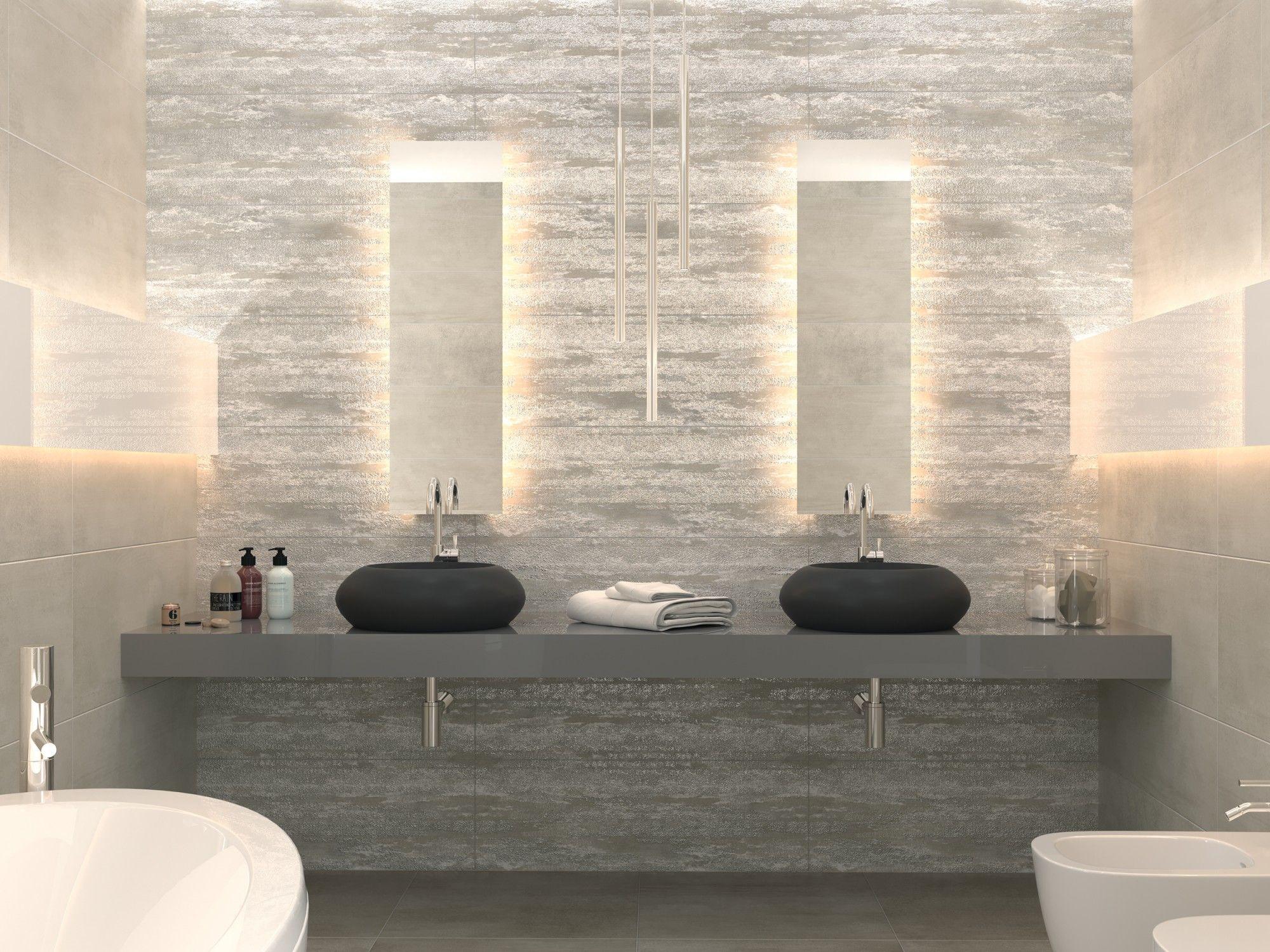Contemporary bathroom design / Plytelės voniai | Design Interior ...