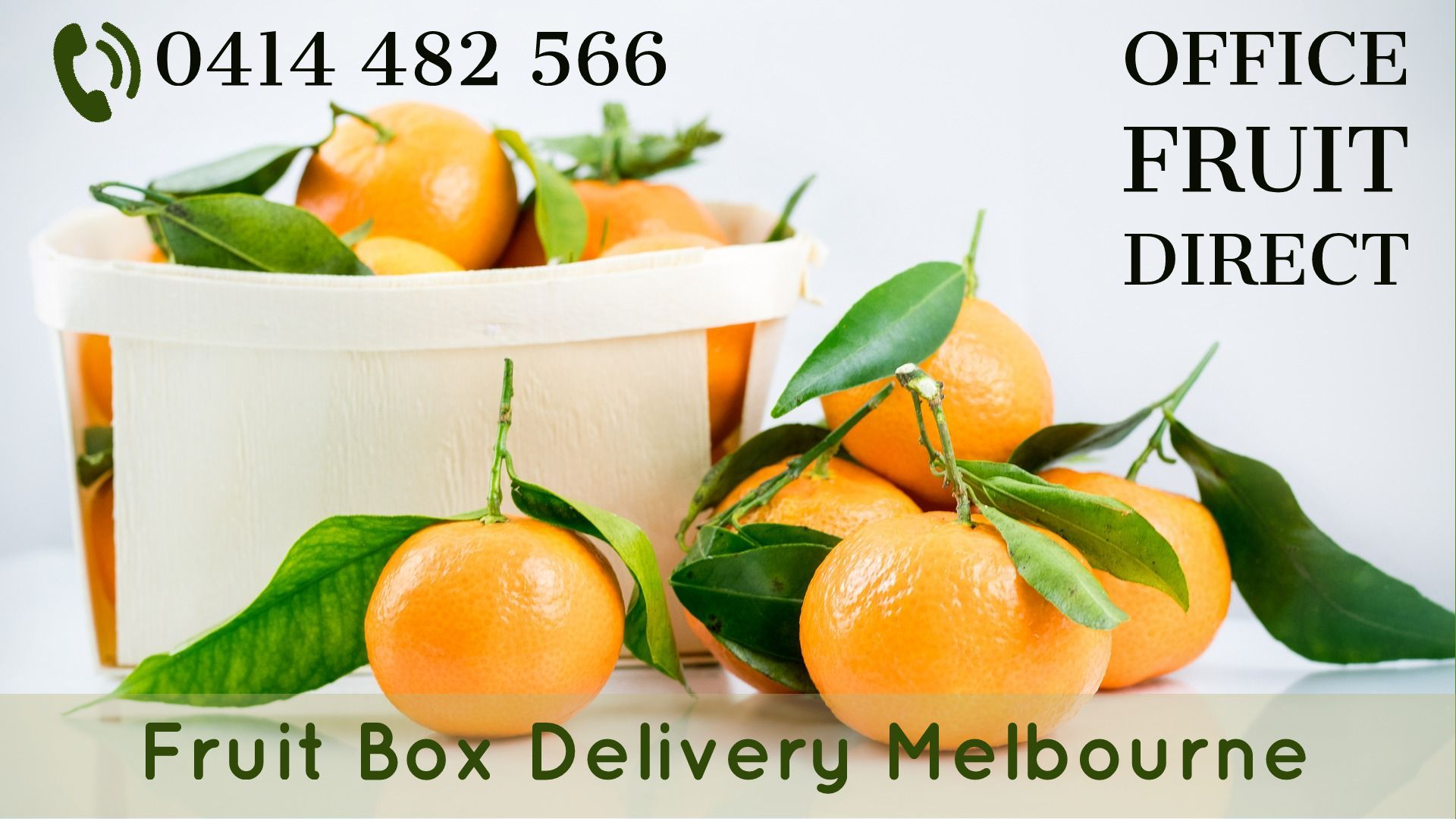 Fruit Box Delivery Melbourne (With images) Fruit, Fruit