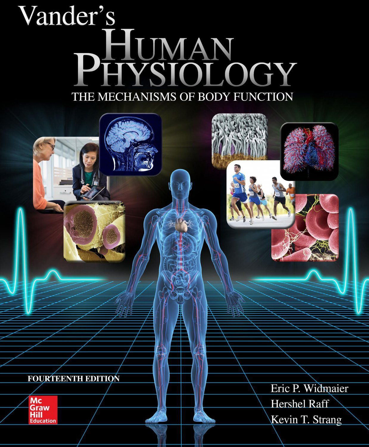 Vander\'s+Human+Physiology+14th+Edition+by+Eric+Widmaier+(+PDF+,+ ...