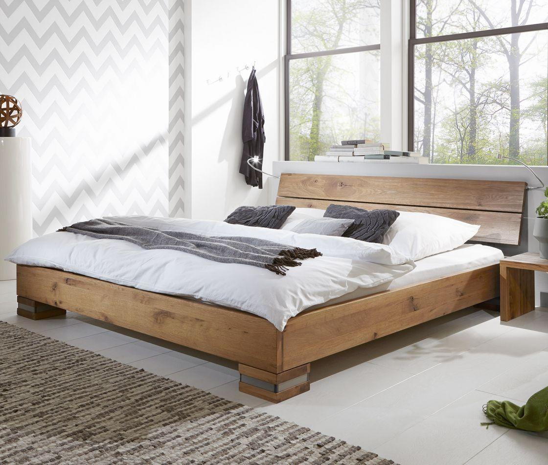 Echtholz Bett 180x200 2019