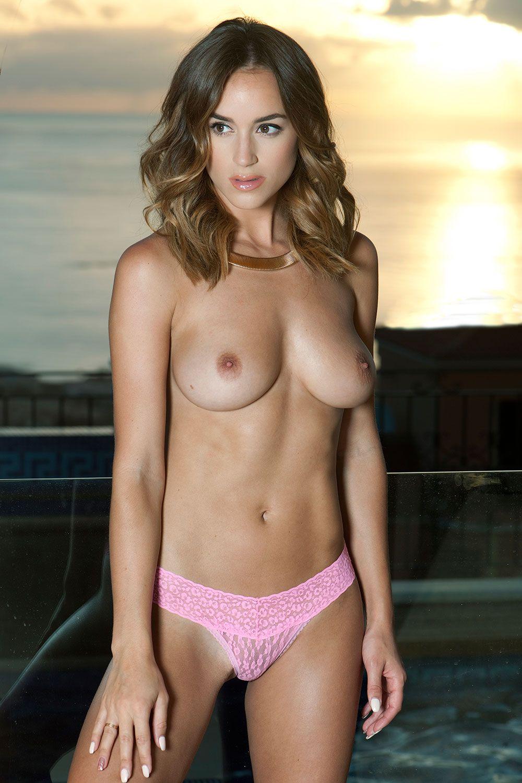 rosie jones naked