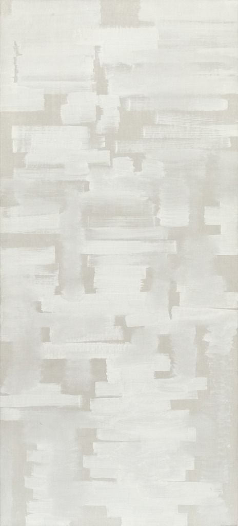 Ad Reinhardt White