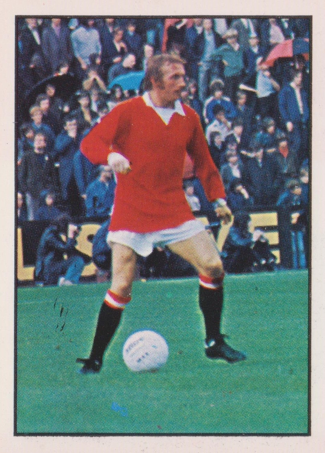 Denis law manchester united top sellers 1973 manchester