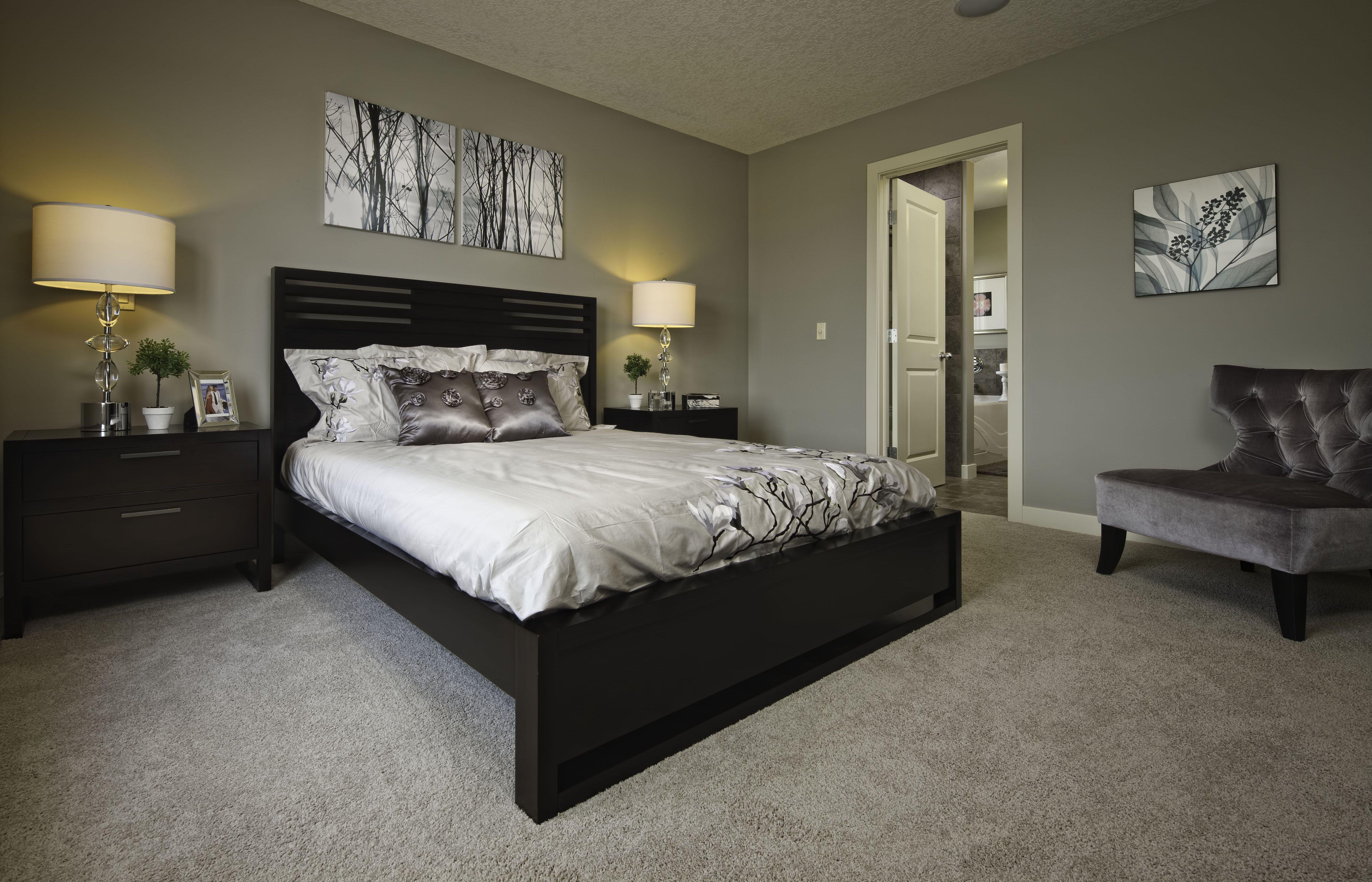 Master Bedroom Glamourous bedroom, Glamorous room