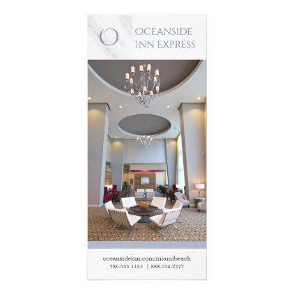Classy Elegance Rack Card Elegant Gifts Gift Ideas Custom Presents Luxury Decor Hotels Design Hotel Design