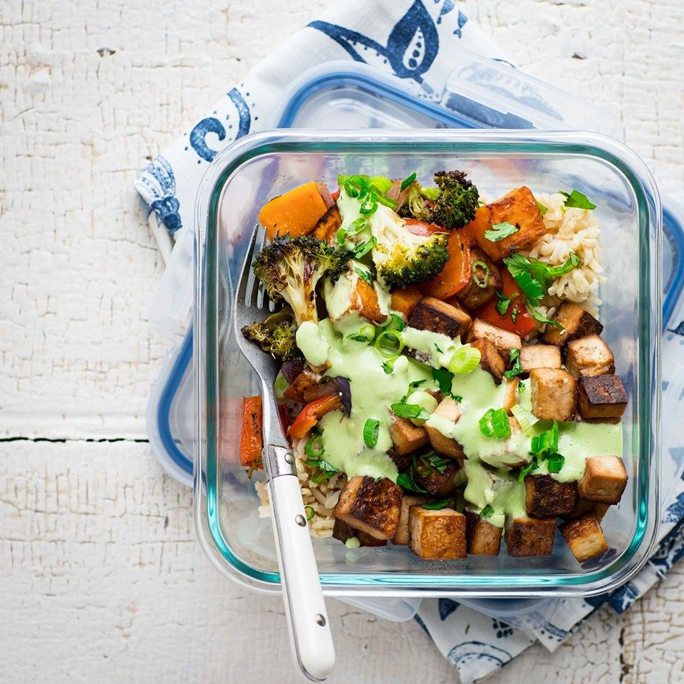How To Meal Prep For A Week Of Vegan Lunches Vegan Meal Plans Detox Meal Plan Healthy