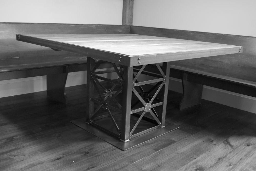Steel wood furniture hamilton ontario eastport 031