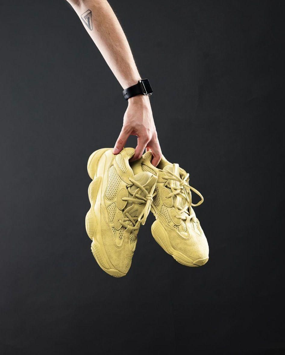 "8896440c7 adidas Yeezy 500 ""Supermoon Yellow"" www.kickshotsale.com Email    kickshotsale gmail.com whatsapp wechat  +8617040497834  adidas   adidasyeezy500  yeezy ..."