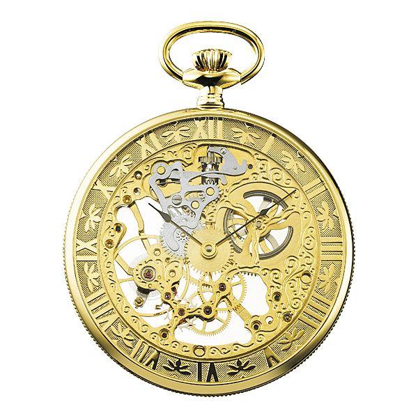 ヤマダモール | ハッフマンの懐中時計の32631GROH Habmann 人気 ...