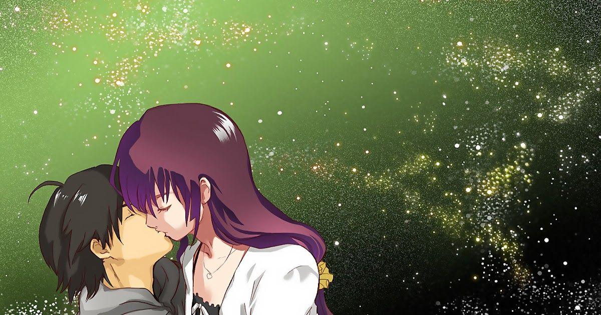 Pin on Amazing Anime Wallpaper