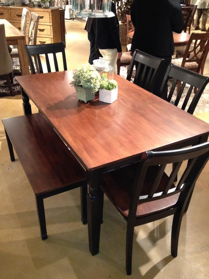 Genial Talk To Ossian Furniture To Get This Dining Set For Only $499!