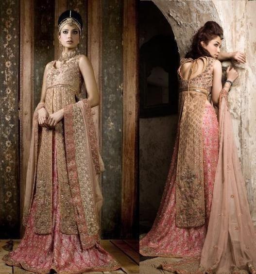 Indian Wedding Dresses   ... Bridal Fair   Traditional Dress of ...