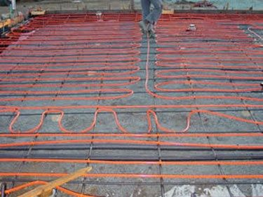 Site concretenetwork floor heating pinterest radiant guide to designing and installing radiant floor heating includes information about educating yourself finding a qualified installer understanding how solutioingenieria Gallery